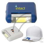 Hat Cob Flashlight