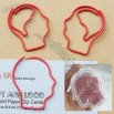 Head Shaped Paper Clips