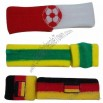 Headband and Wristband Set for World Cup Football Fans