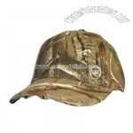 Headlamp Realtree Hunting & Fishing Lighted Hat
