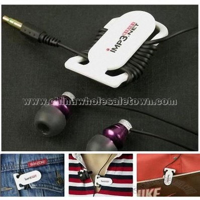 Headphone Cable Tidyy