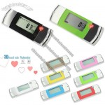 Heart Rate Pedometer