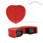 Heart Shape Binoculars-Folding