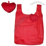 Heart Shape Folding Bag