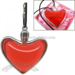 Heart Shaped Car Air Freshener