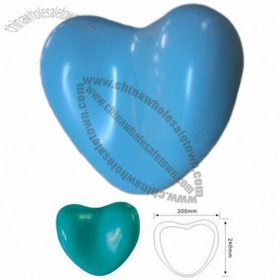 Heart Shaped Spa Neck Pillow