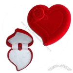 Heart-shaped Gift Box for Jewelry