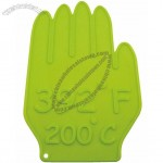 Heat-Resistant Hand Shape Silicone Mat Potholder