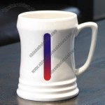 Heat Sensitive Color-changing Coffee Mug