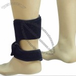 Heated Ankle Support, Therapy Products, Outdoor Body Protection