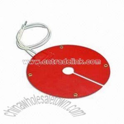 Heater Element/Heating Plates