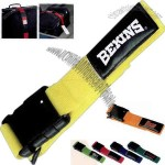 Heavy Duty Polyester Luggage Strap / Bag Identifier