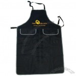 Heavy Duty Water Proof Apron - Denier Fabric