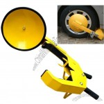 Heavy Duty Wheel Clamp