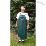 Heavy Supported Vinyl Apron