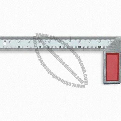 Heavy-duty Angle Square Ruler