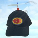 Helicopter Propeller Hat / Cap