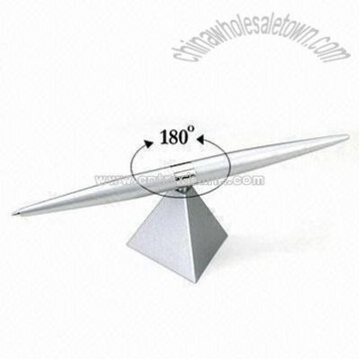 Helicopter Table Pen Holder with Rotating Angle of 180 Degrees