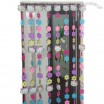 Hello Kitty Design PVC Door Curtain