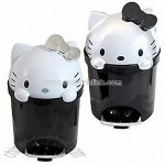 Hello Kitty Mini Trash Bin