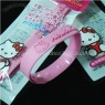 Hello Kitty Mosquito Repellent Bracelet Wrist Band
