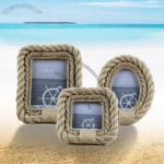 Hemp Rope Creative Photo Frame