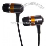 Hi-Fi Earphone