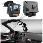 High Definition Video Camcorder for Car