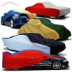 High-Performance Car Cover Fabric
