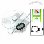 High Precision Electronic Kitchen Scale Gauge