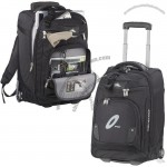 High Sierra 21 Wheeled Carry-On w/Compu-Sleeve