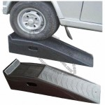 High Strength Plastic Ramps
