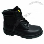 High Temperature Resistant Functional Safety Shoes, Rubber Sole