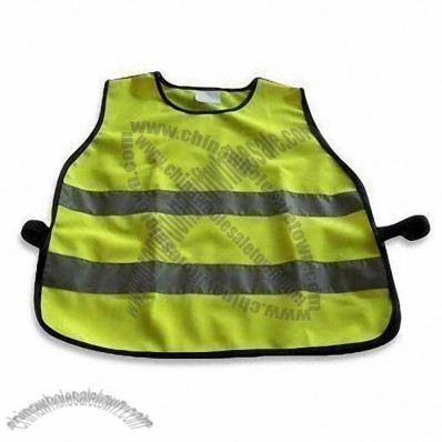 High Visibility Protective Tabard