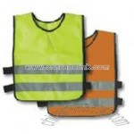 High Visibility Tabard