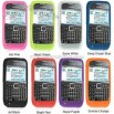 High-grade Silicone Skin Case for Nokia AT&T E71/E71