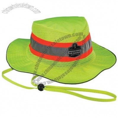 High visibility Cooling Cowboy Hat
