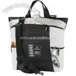 Highlander Multi-Function Ripstop Tote
