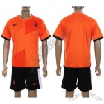 Holand Orange Football Soccer Jersey