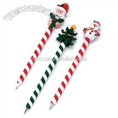 Holiday Fun Pen Set