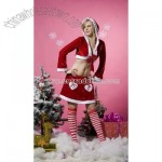 Holiday Helper Lingerie Costume