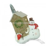 Holiday Outhouses Shower Hooks