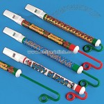 Holiday Slide Flutes