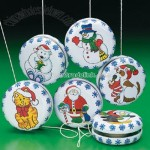Holiday Yo-Yos