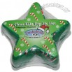 Holiday stocking stuffer STAR Magic Towel Christmas Xmas