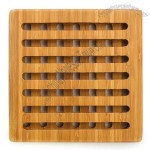 Hollow Bamboo Place Mat