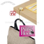 Hollywood Purse Hooks