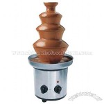 Home Chocolate Fountain