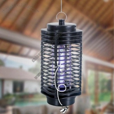 Home Innovations Electronic Bug Zapper-Ideal for Use Indoors