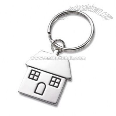 Home Sweet Home Key Chain